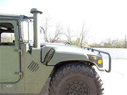 Picture of 1987 AM General Hummer located in Indianapolis Indiana - $34,595.00 - MFCX