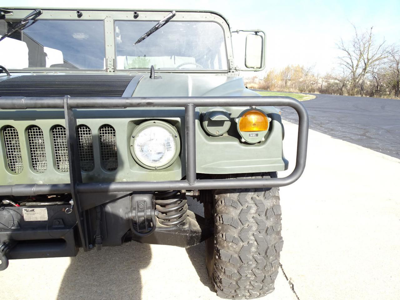 Large Picture of 1987 Hummer Offered by Gateway Classic Cars - Indianapolis - MFCX