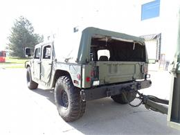 Picture of '87 Hummer located in Indianapolis Indiana Offered by Gateway Classic Cars - Indianapolis - MFCX