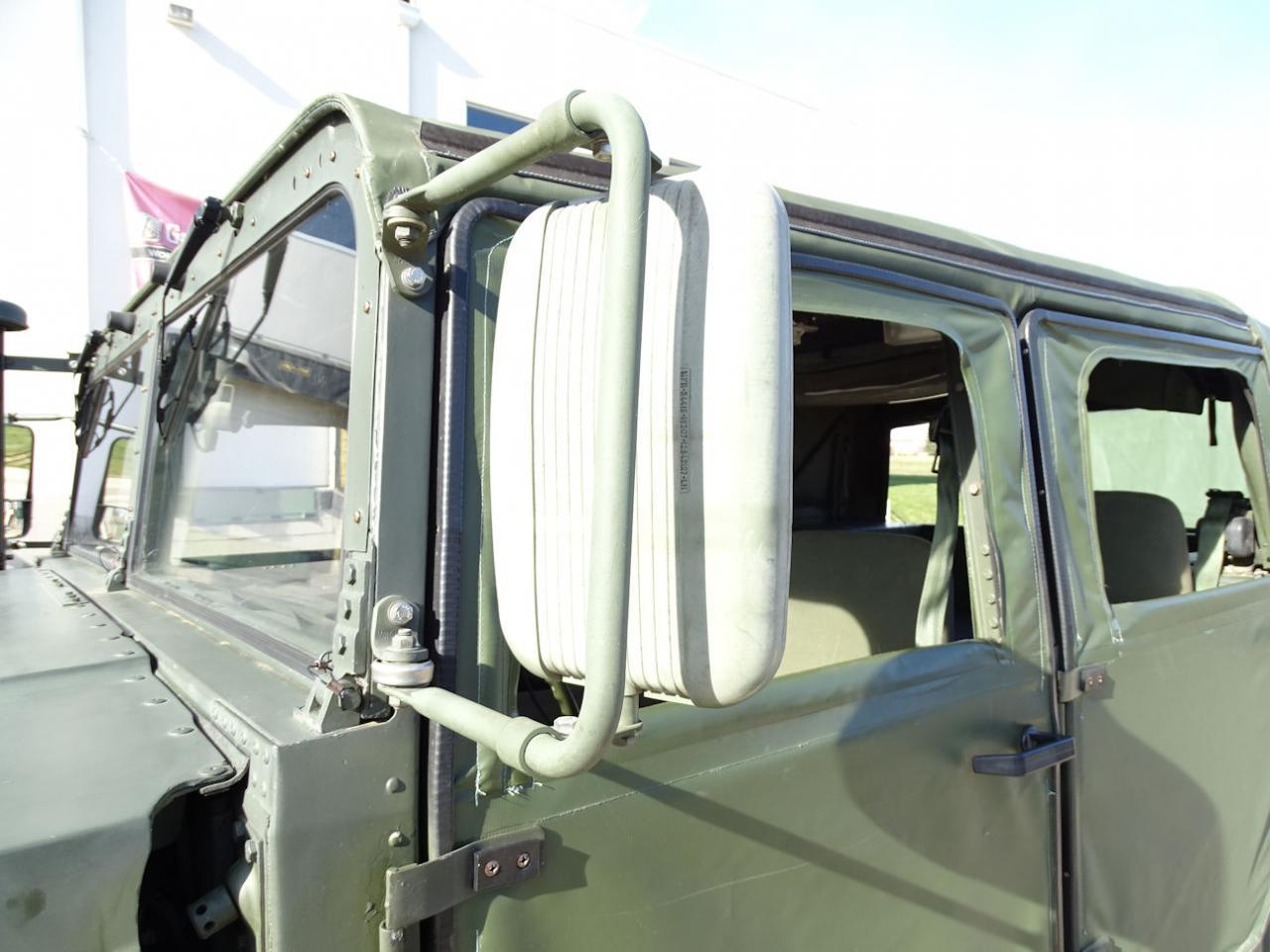 Large Picture of 1987 AM General Hummer - $34,595.00 - MFCX