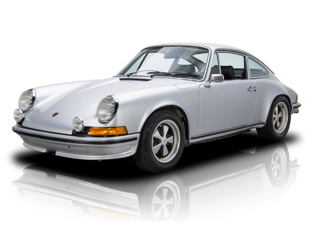 Large Picture of '73 Porsche 911 located in Charlotte North Carolina - $349,900.00 Offered by RK Motors Charlotte - MFCY