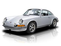 Picture of '73 Porsche 911 located in Charlotte North Carolina - $349,900.00 Offered by RK Motors Charlotte - MFCY