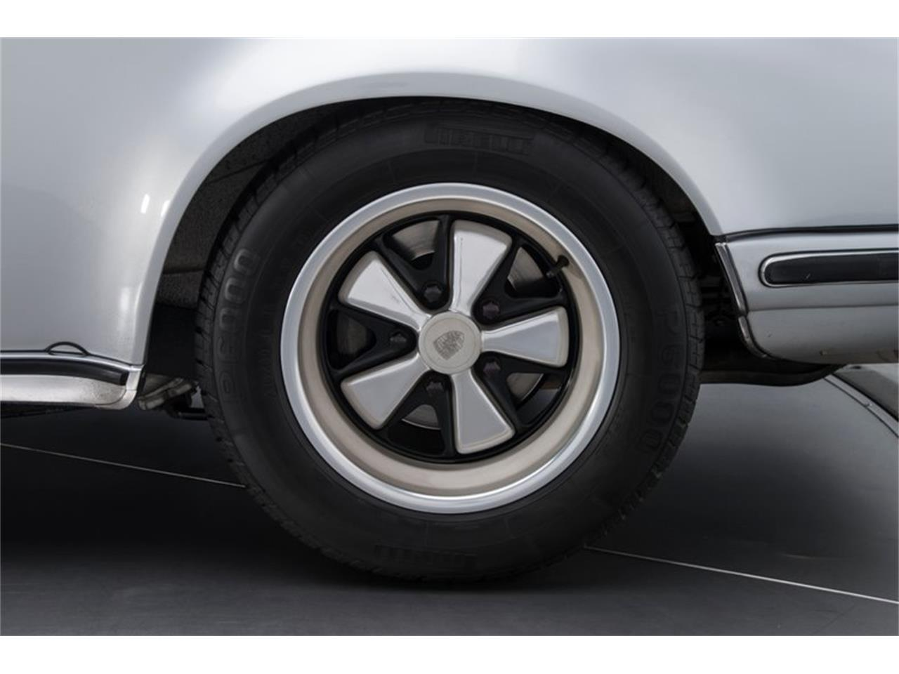 Large Picture of 1973 911 located in North Carolina Offered by RK Motors Charlotte - MFCY