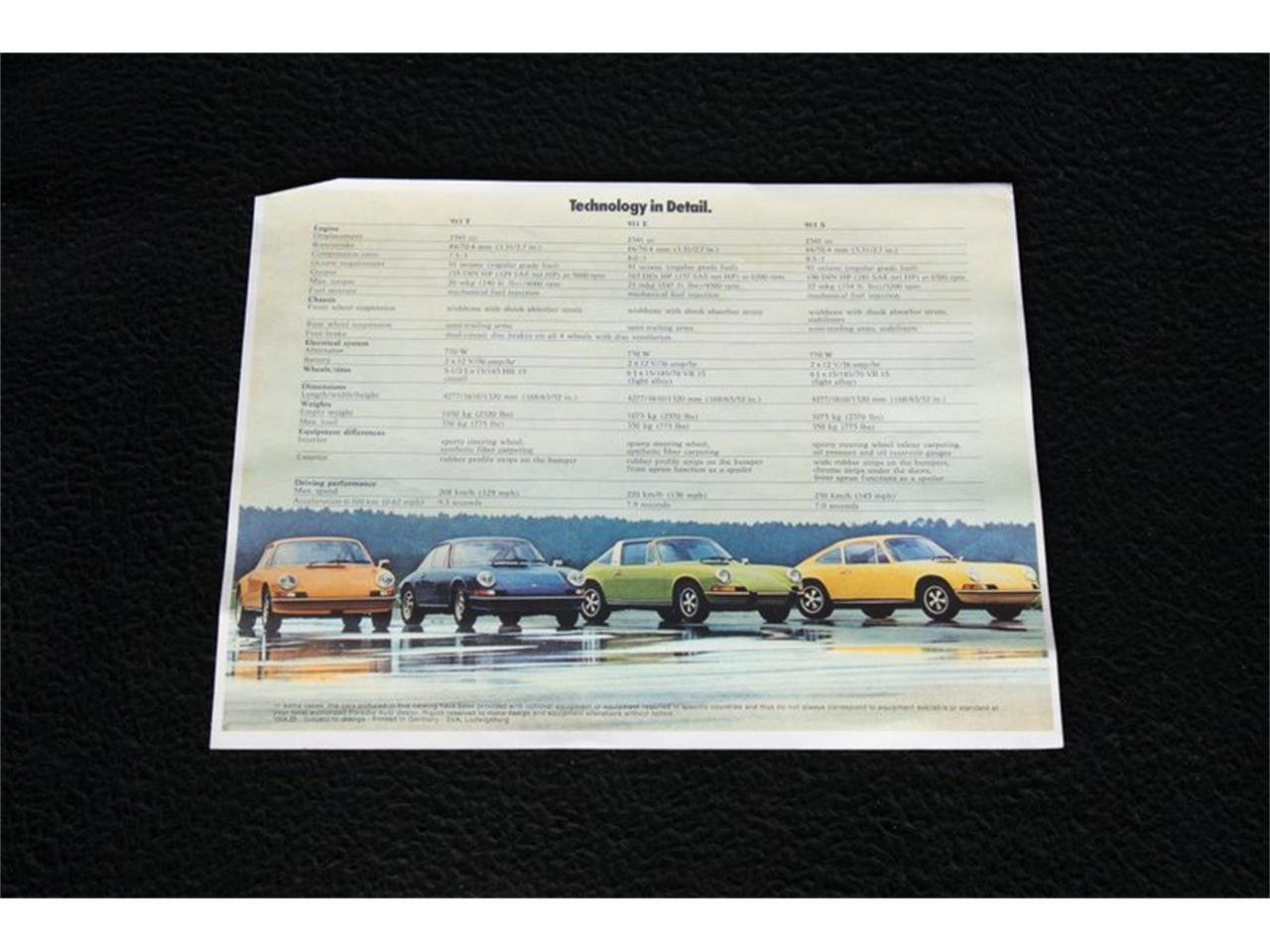 Large Picture of 1973 911 Offered by RK Motors Charlotte - MFCY