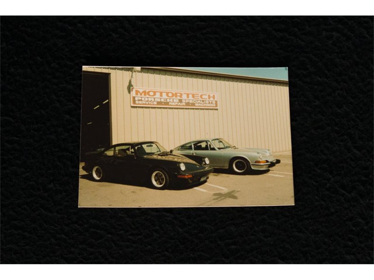 Large Picture of Classic '73 Porsche 911 located in Charlotte North Carolina - $349,900.00 - MFCY