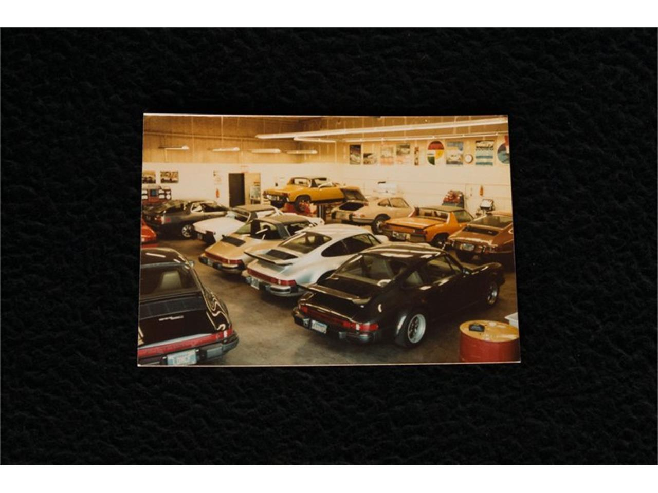 Large Picture of Classic '73 Porsche 911 - MFCY