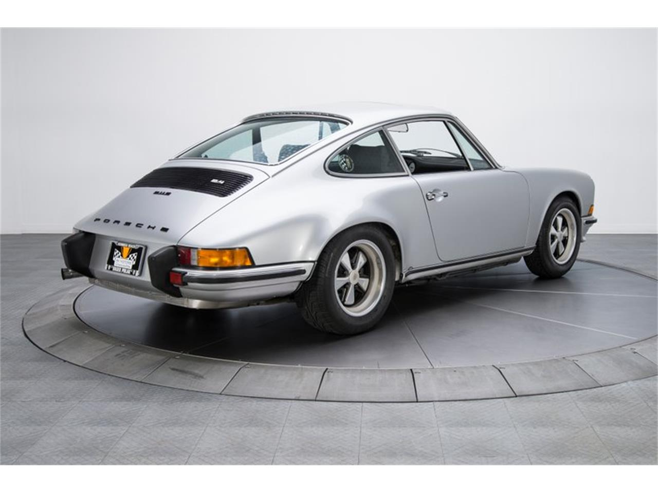 Large Picture of Classic 1973 911 located in Charlotte North Carolina - $349,900.00 Offered by RK Motors Charlotte - MFCY
