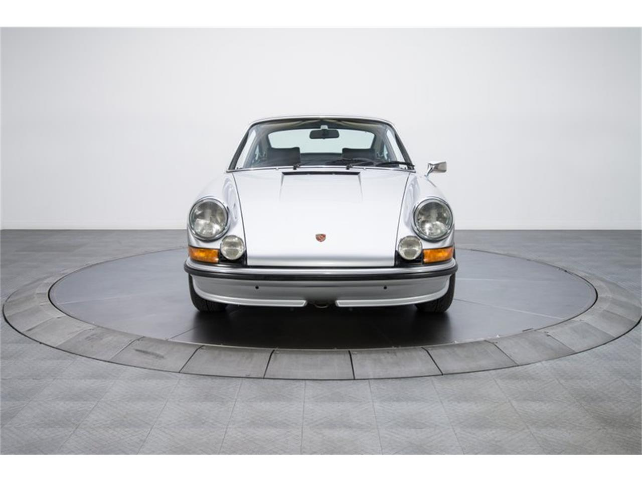 Large Picture of Classic 1973 Porsche 911 located in North Carolina - MFCY