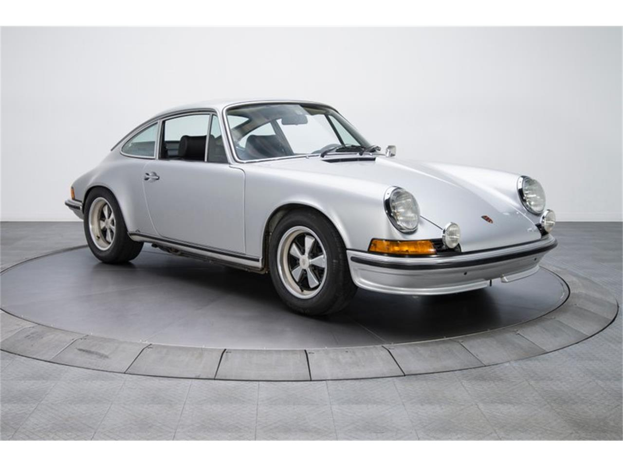 Large Picture of Classic 1973 Porsche 911 Offered by RK Motors Charlotte - MFCY