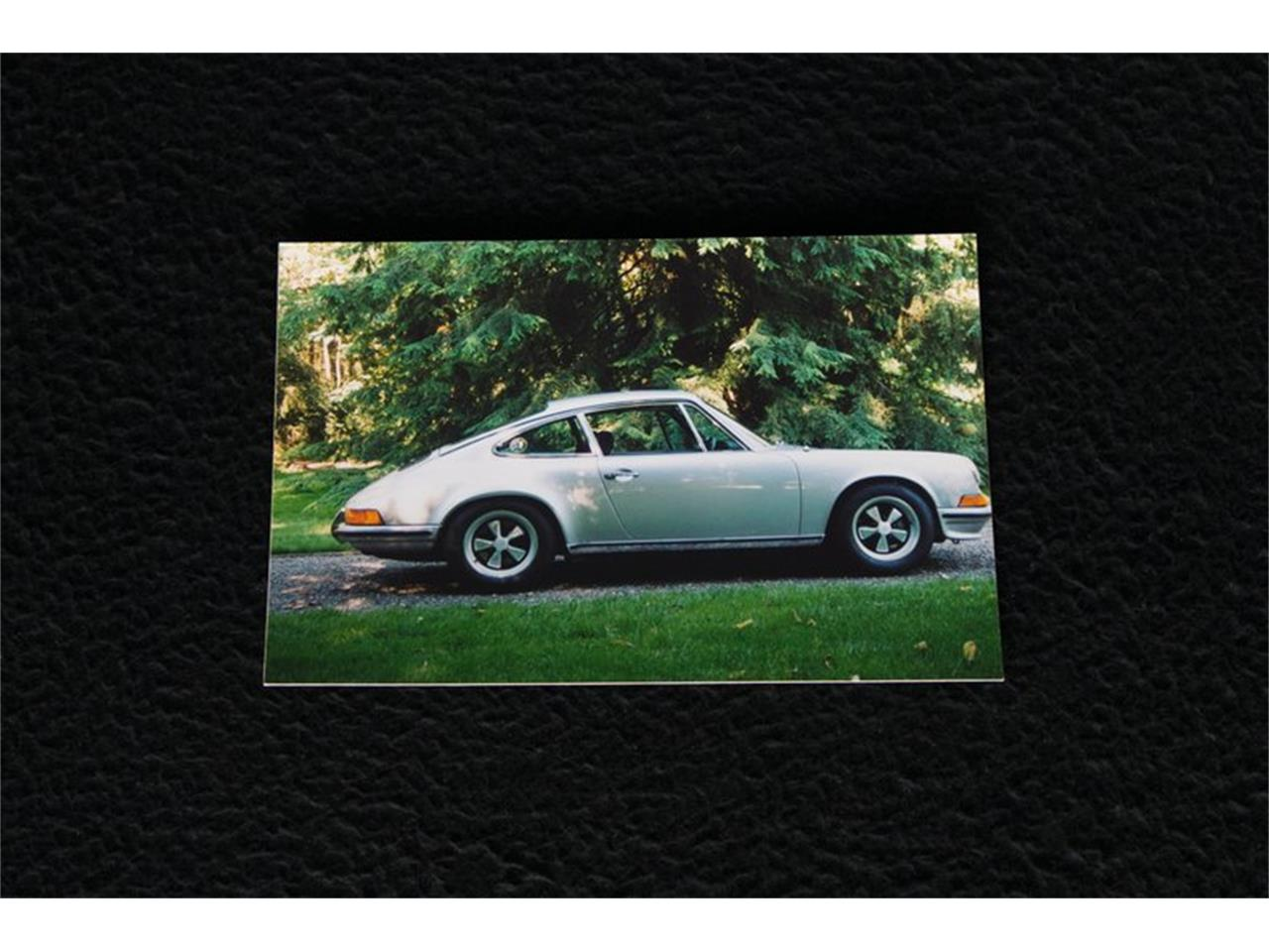 Large Picture of Classic '73 Porsche 911 located in Charlotte North Carolina - MFCY