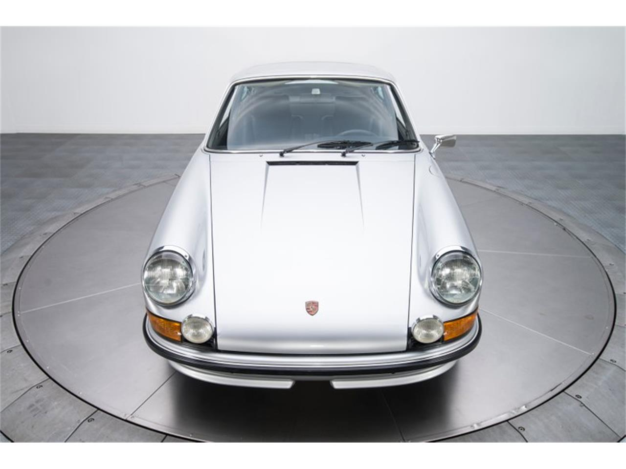 Large Picture of '73 911 located in Charlotte North Carolina Offered by RK Motors Charlotte - MFCY