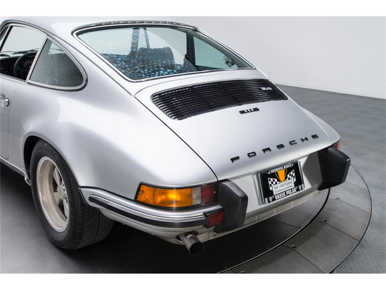 Large Picture of Classic '73 911 Offered by RK Motors Charlotte - MFCY