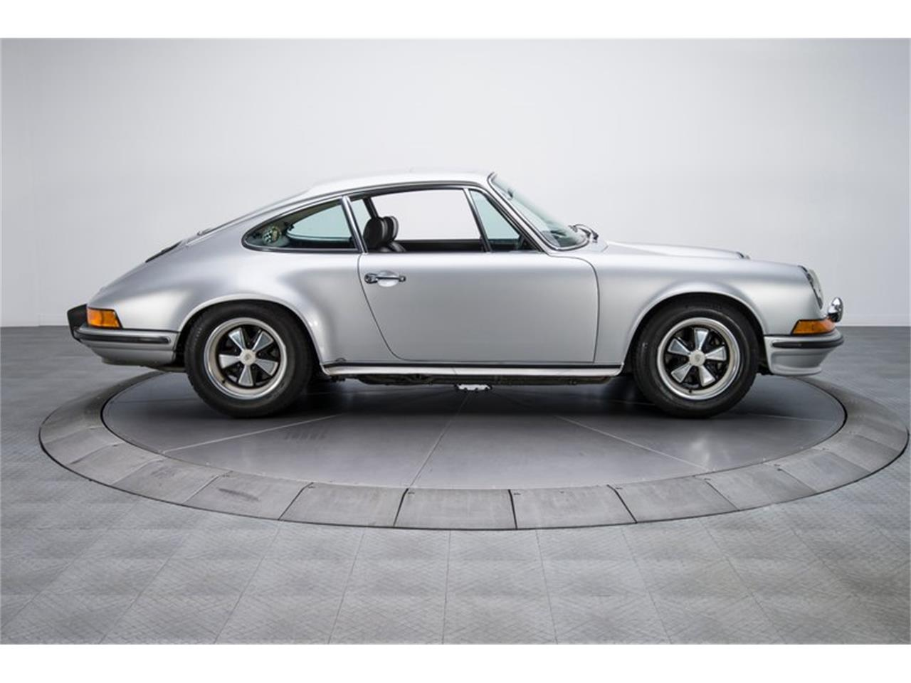 Large Picture of 1973 Porsche 911 located in Charlotte North Carolina Offered by RK Motors Charlotte - MFCY