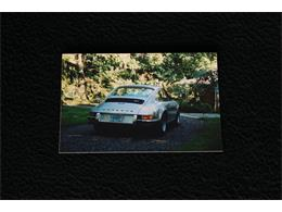 Picture of 1973 Porsche 911 - MFCY