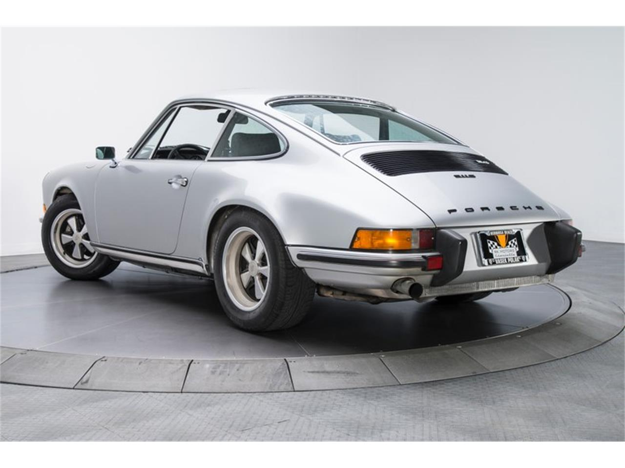 Large Picture of Classic '73 911 - $349,900.00 - MFCY