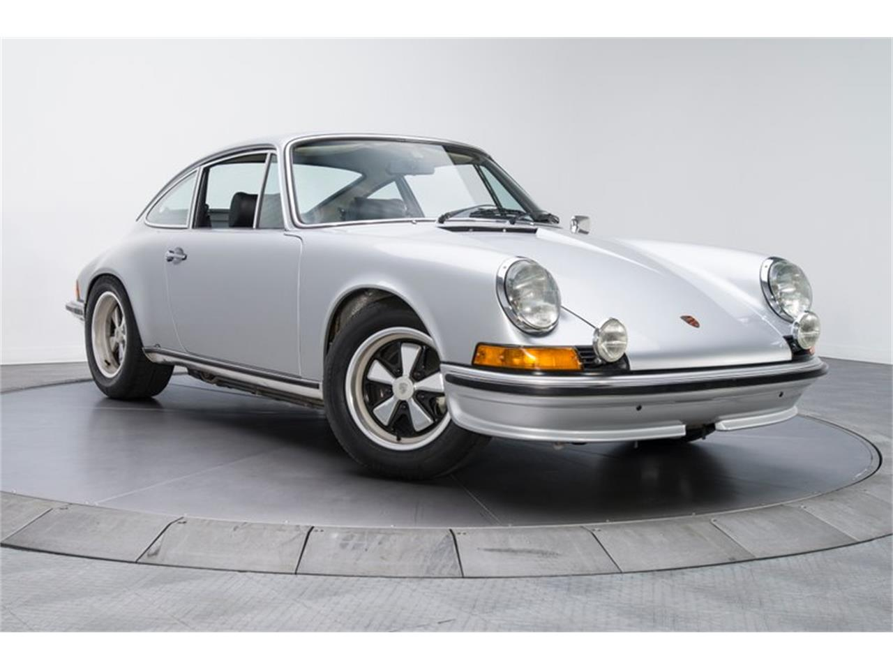 Large Picture of Classic 1973 Porsche 911 - MFCY