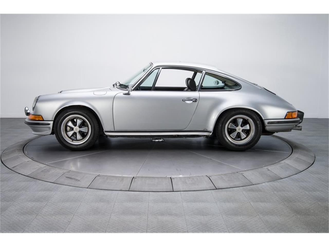 Large Picture of '73 Porsche 911 located in North Carolina - $349,900.00 Offered by RK Motors Charlotte - MFCY