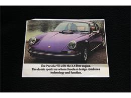 Picture of 1973 Porsche 911 located in North Carolina Offered by RK Motors Charlotte - MFCY