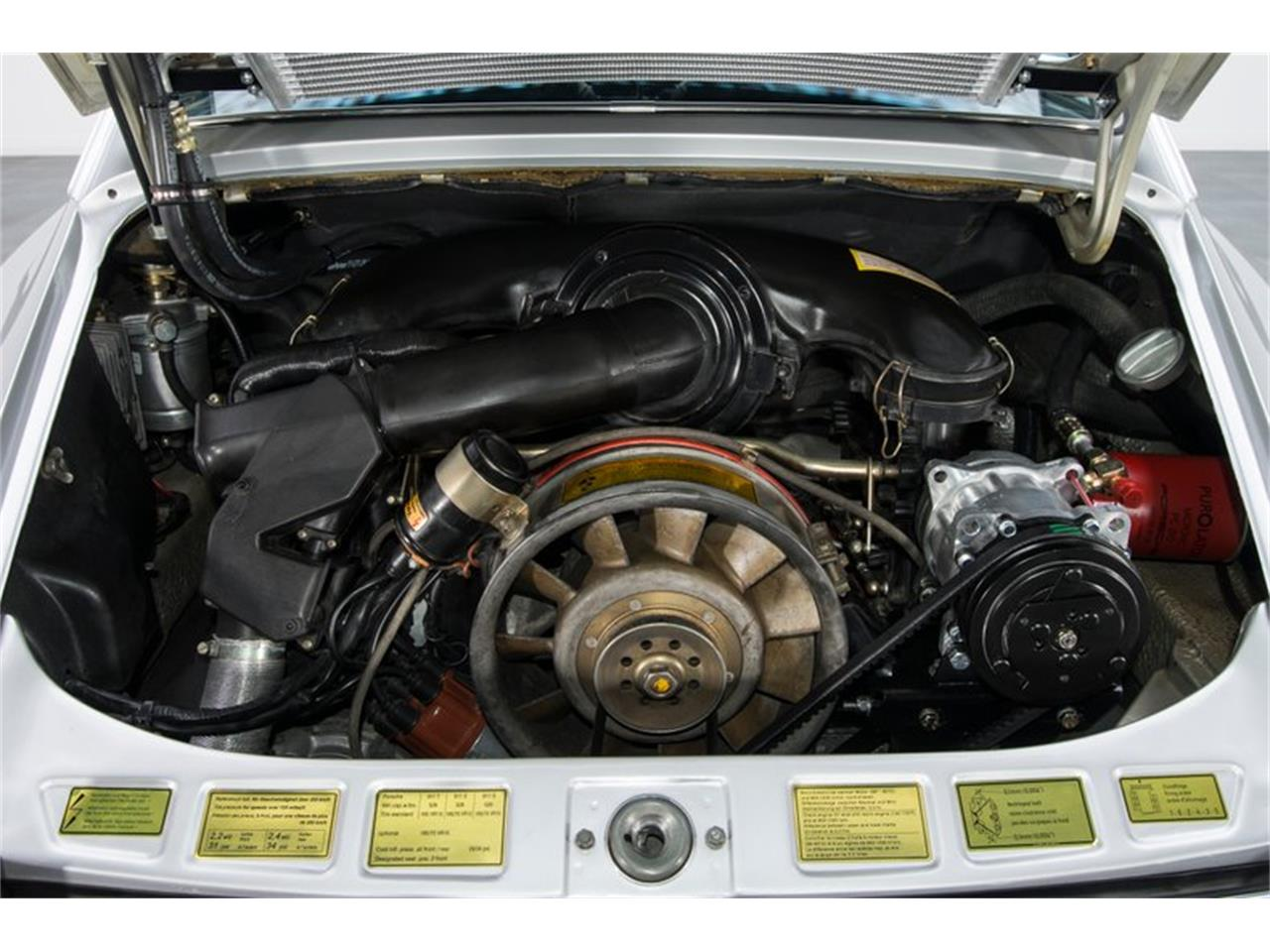 Large Picture of 1973 Porsche 911 located in North Carolina - $349,900.00 - MFCY