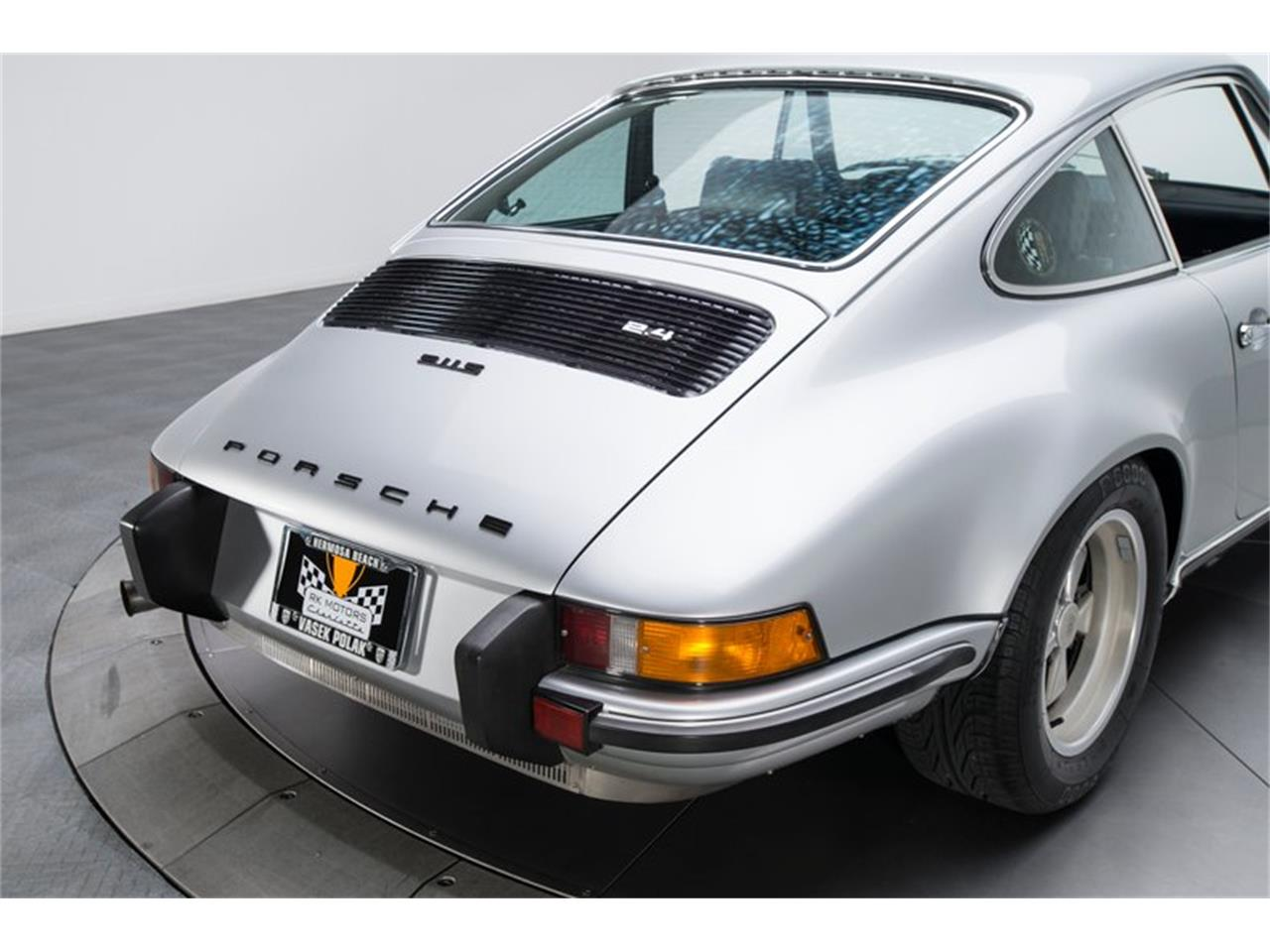 Large Picture of Classic 1973 Porsche 911 - $349,900.00 - MFCY