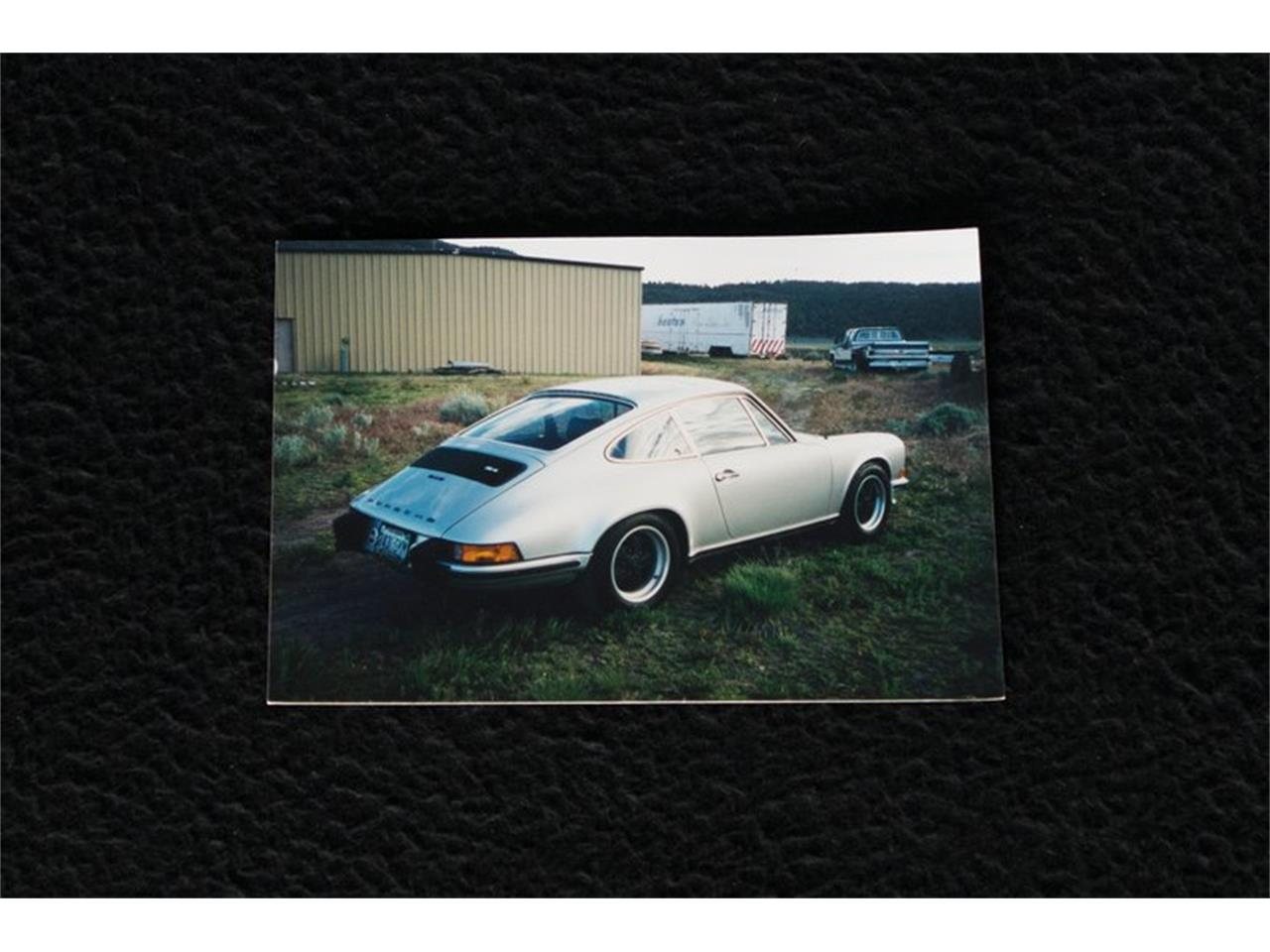 Large Picture of '73 911 located in Charlotte North Carolina - MFCY
