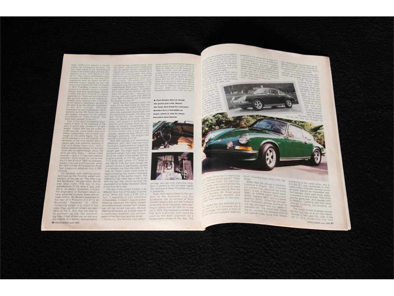 Large Picture of '73 Porsche 911 - $349,900.00 - MFCY