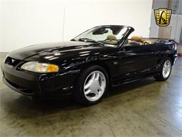 Picture of '95 Mustang - MFDG