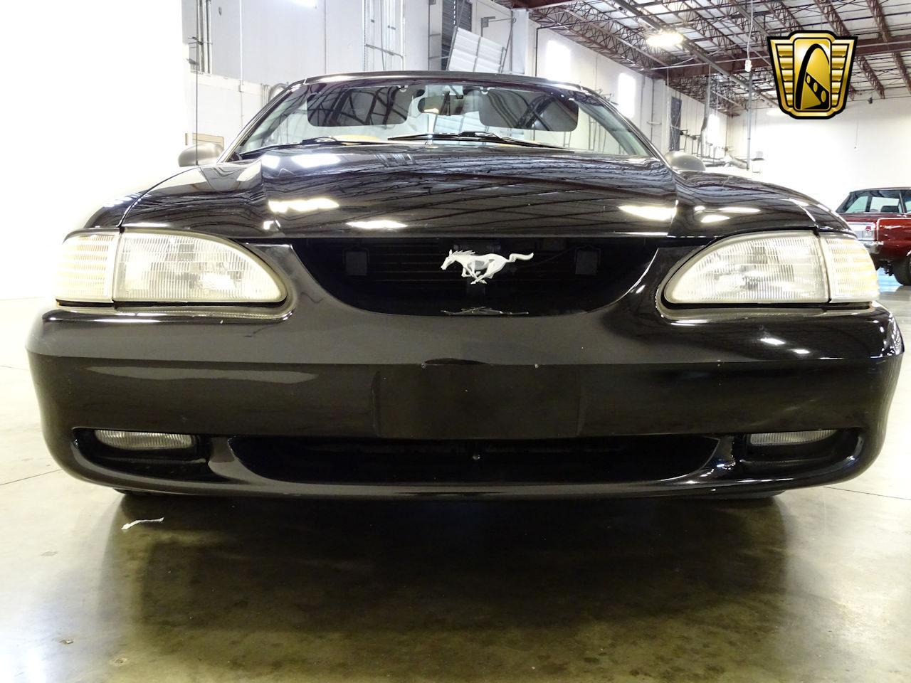 Large Picture of '95 Mustang - MFDG