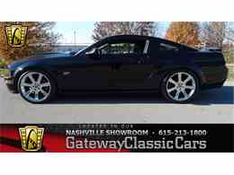 Picture of '06 Mustang Offered by Gateway Classic Cars - Nashville - MFDI