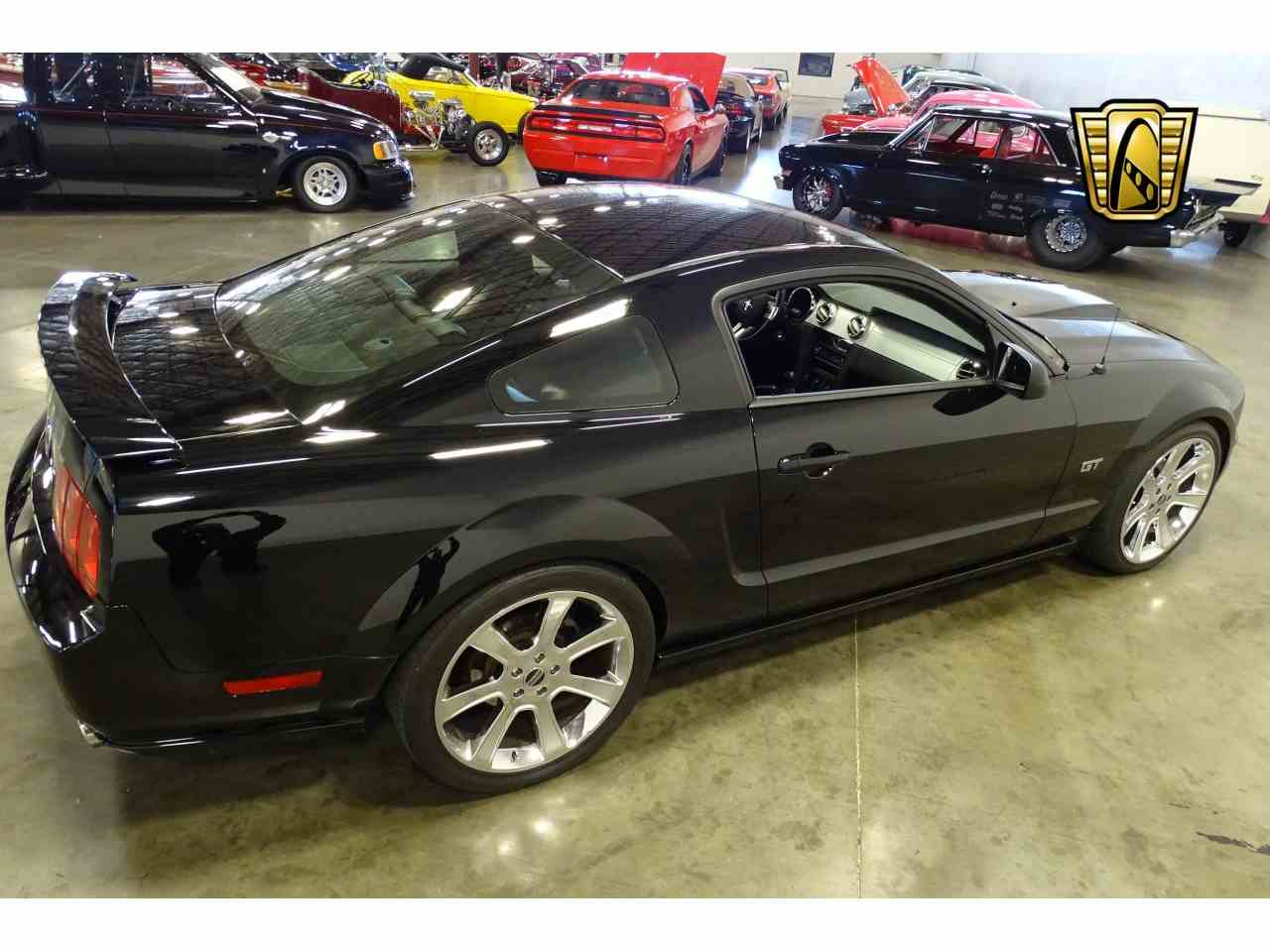 Large Picture of '06 Mustang - $15,595.00 - MFDI