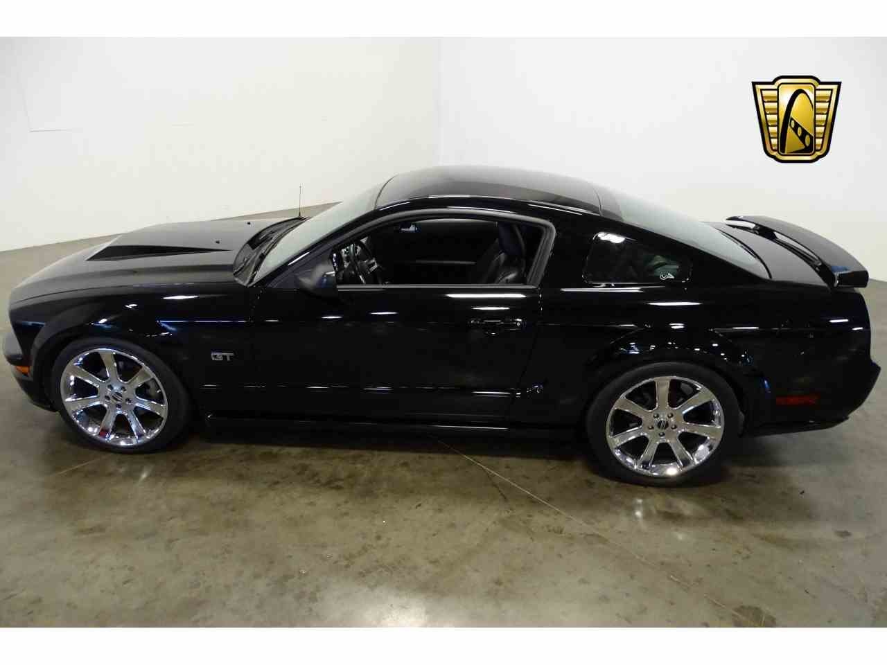Large Picture of 2006 Ford Mustang - $15,595.00 - MFDI