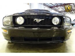 Picture of 2006 Mustang - MFDI