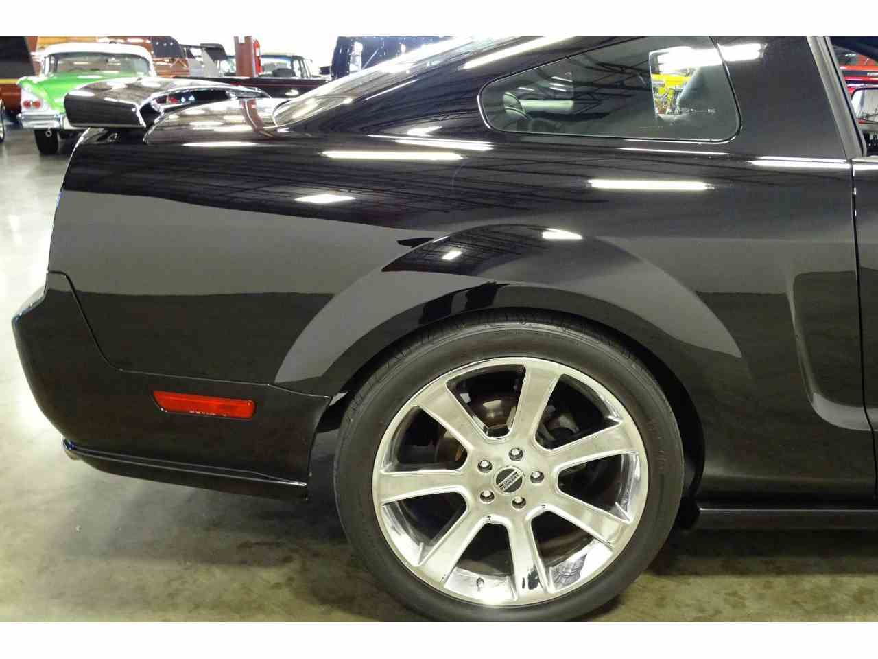 Large Picture of '06 Ford Mustang located in Tennessee - $15,595.00 - MFDI