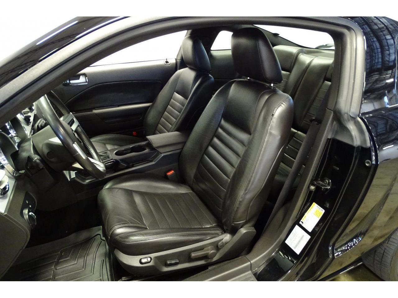 Large Picture of 2006 Ford Mustang located in Tennessee - $15,595.00 Offered by Gateway Classic Cars - Nashville - MFDI