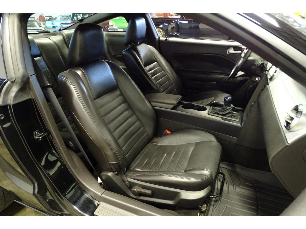Large Picture of '06 Mustang Offered by Gateway Classic Cars - Nashville - MFDI