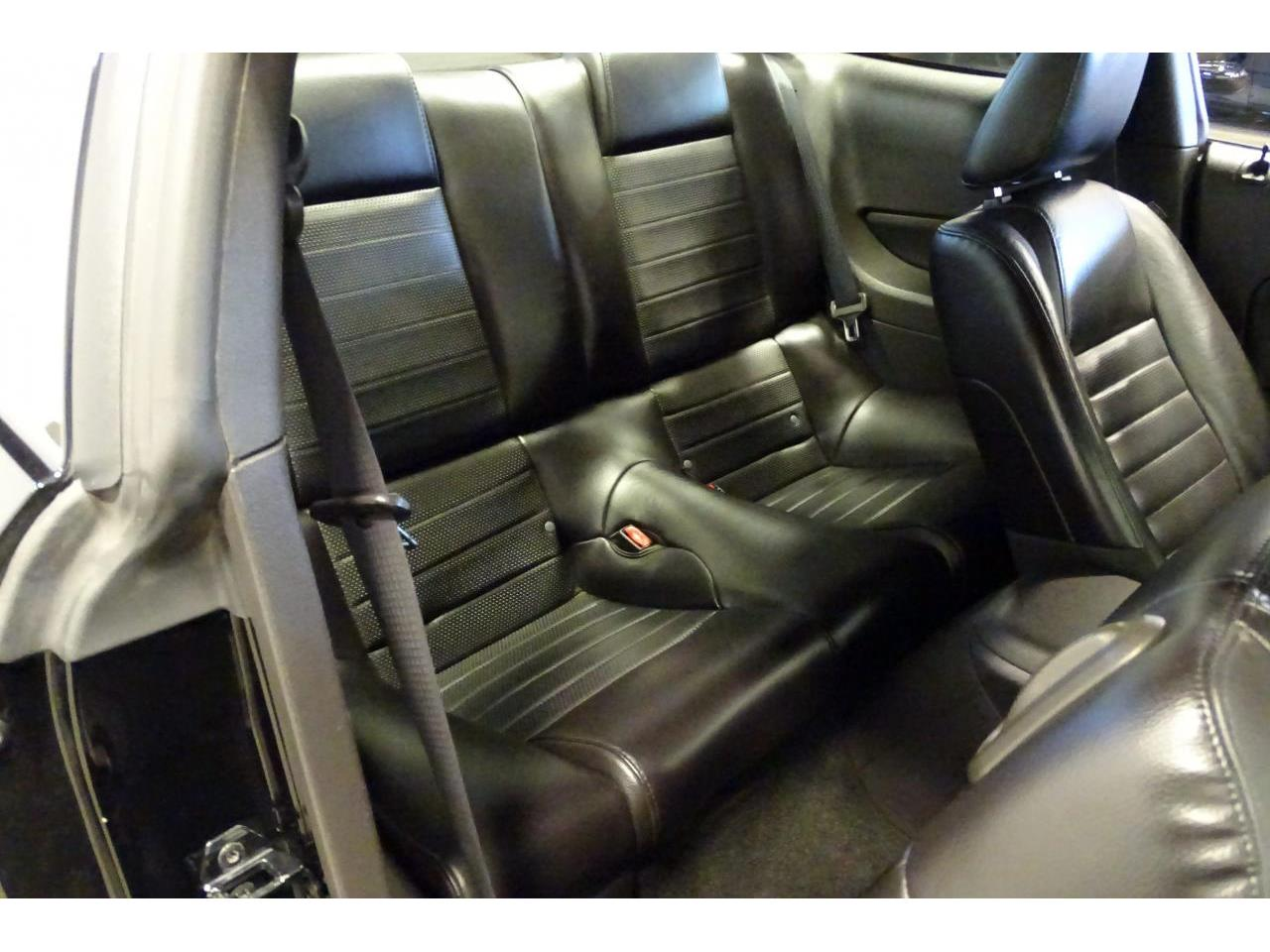 Large Picture of '06 Mustang located in Tennessee - $15,595.00 Offered by Gateway Classic Cars - Nashville - MFDI