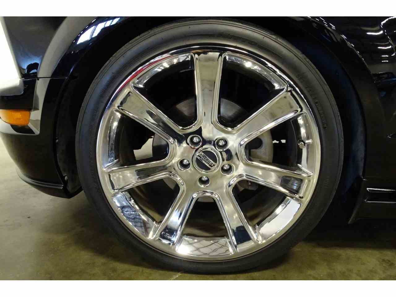 Large Picture of '06 Ford Mustang located in Tennessee Offered by Gateway Classic Cars - Nashville - MFDI