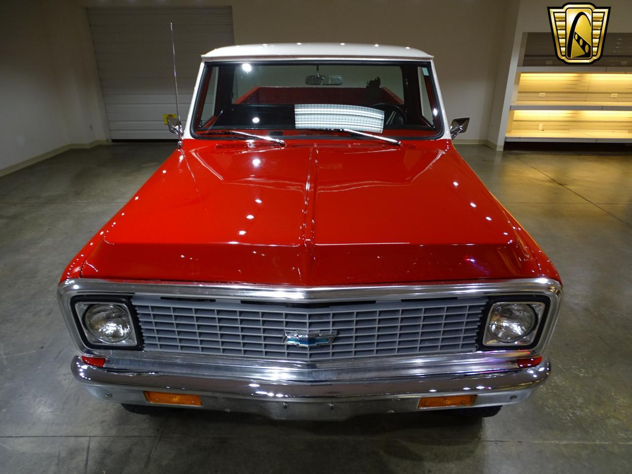 Large Picture of '72 K-10 - MFDJ