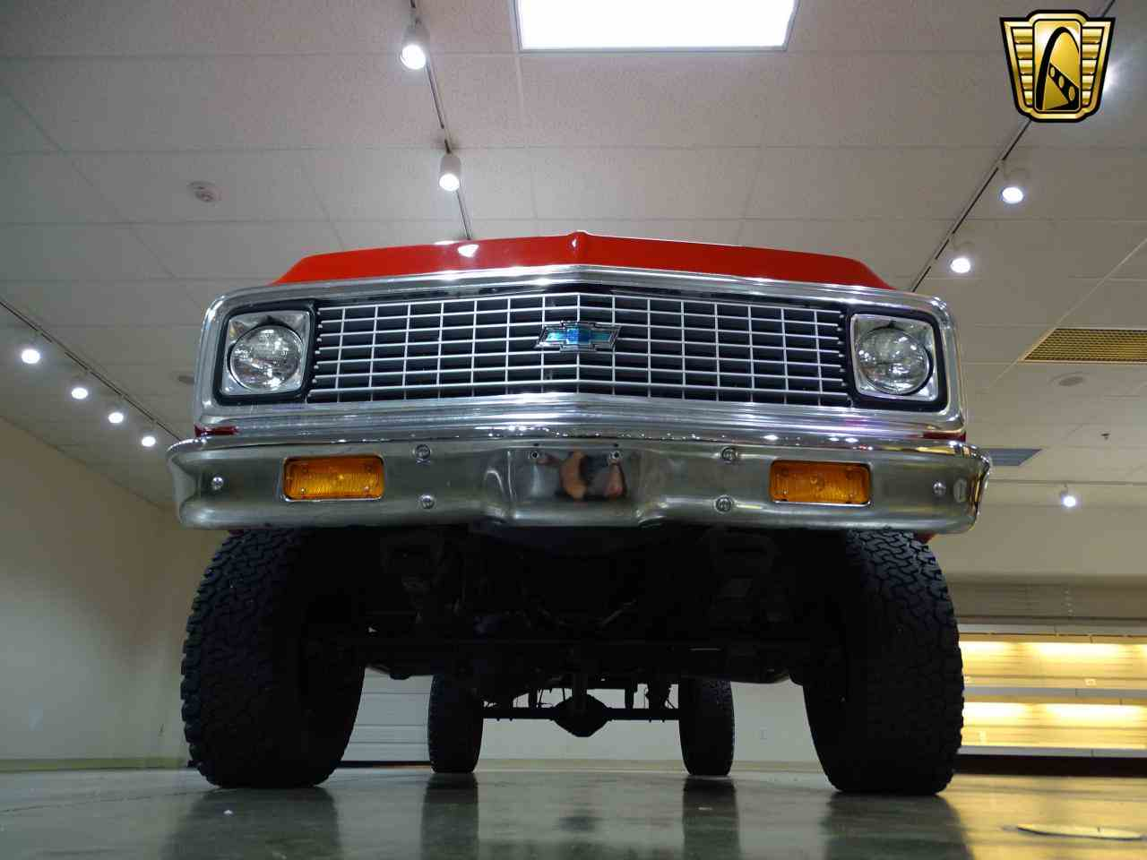 Large Picture of Classic 1972 K-10 located in O'Fallon Illinois - $22,995.00 Offered by Gateway Classic Cars - St. Louis - MFDJ