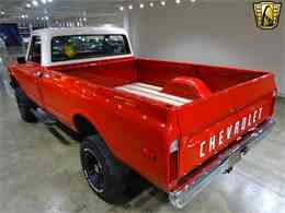 Picture of Classic 1972 Chevrolet K-10 located in Illinois - $22,995.00 Offered by Gateway Classic Cars - St. Louis - MFDJ