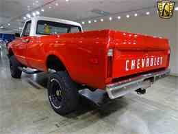 Picture of '72 Chevrolet K-10 located in Illinois - MFDJ