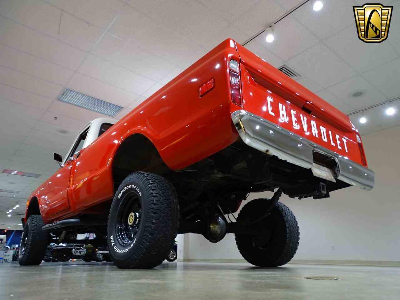 Large Picture of Classic 1972 K-10 located in O'Fallon Illinois - $22,995.00 - MFDJ