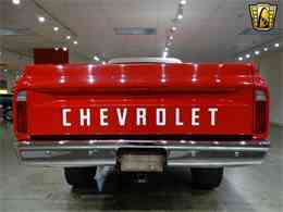 Picture of Classic '72 Chevrolet K-10 located in Illinois - $22,995.00 - MFDJ