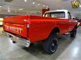 Picture of Classic '72 K-10 located in O'Fallon Illinois Offered by Gateway Classic Cars - St. Louis - MFDJ