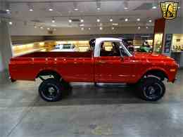 Picture of '72 Chevrolet K-10 located in O'Fallon Illinois - MFDJ