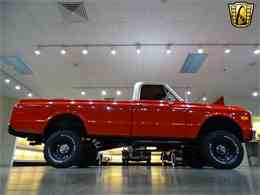 Picture of Classic 1972 K-10 located in O'Fallon Illinois - $22,995.00 Offered by Gateway Classic Cars - St. Louis - MFDJ
