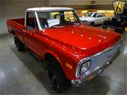 Picture of '72 K-10 located in Illinois - $22,995.00 Offered by Gateway Classic Cars - St. Louis - MFDJ