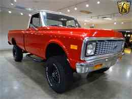 Picture of 1972 Chevrolet K-10 - $22,995.00 Offered by Gateway Classic Cars - St. Louis - MFDJ