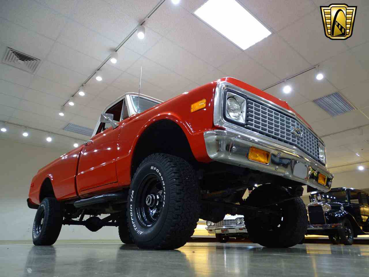 Large Picture of 1972 K-10 - $22,995.00 Offered by Gateway Classic Cars - St. Louis - MFDJ