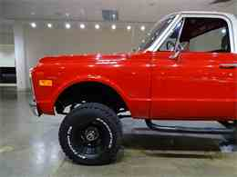 Picture of Classic 1972 K-10 located in Illinois - $22,995.00 Offered by Gateway Classic Cars - St. Louis - MFDJ